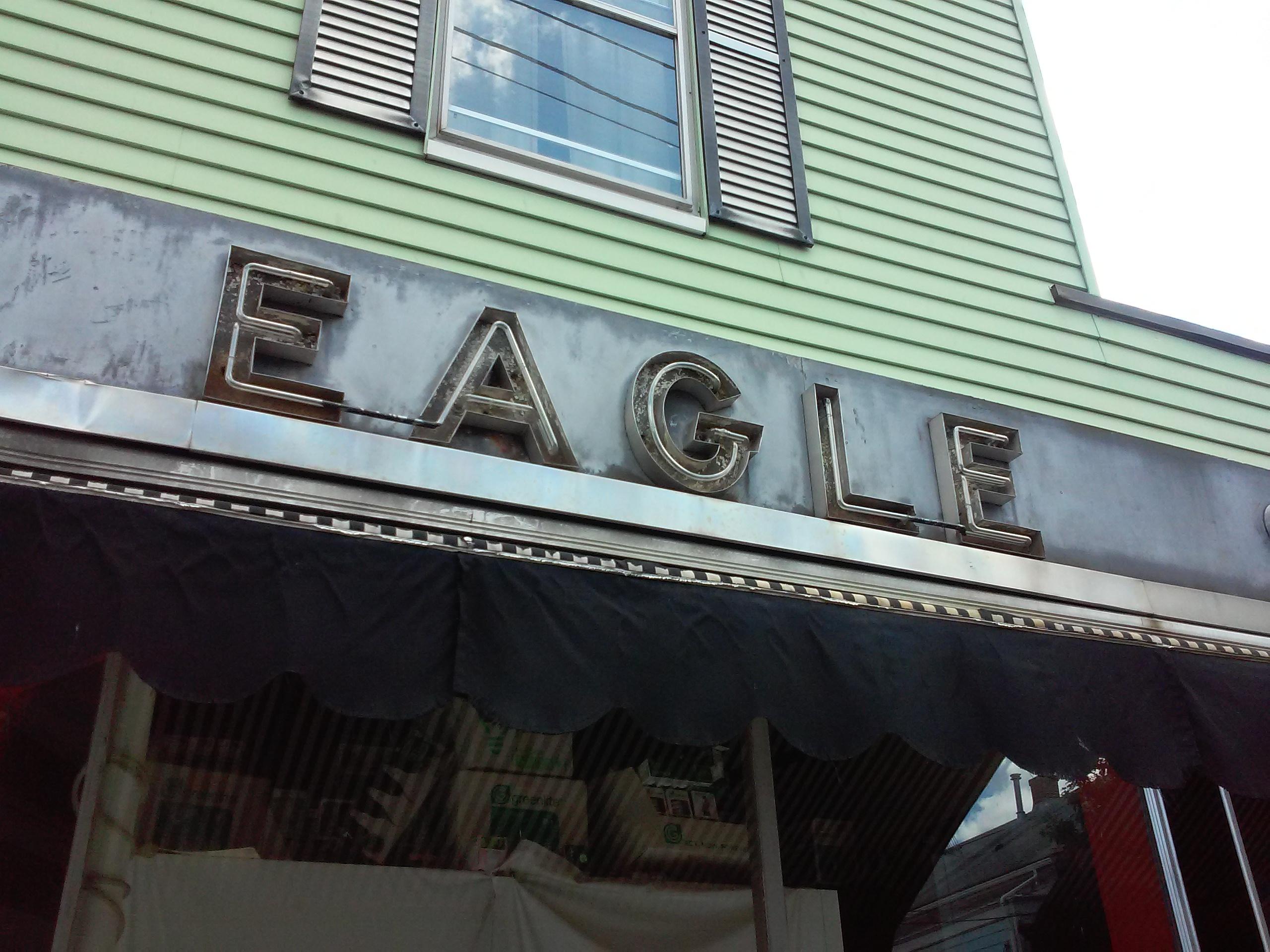 Eagle Super #2