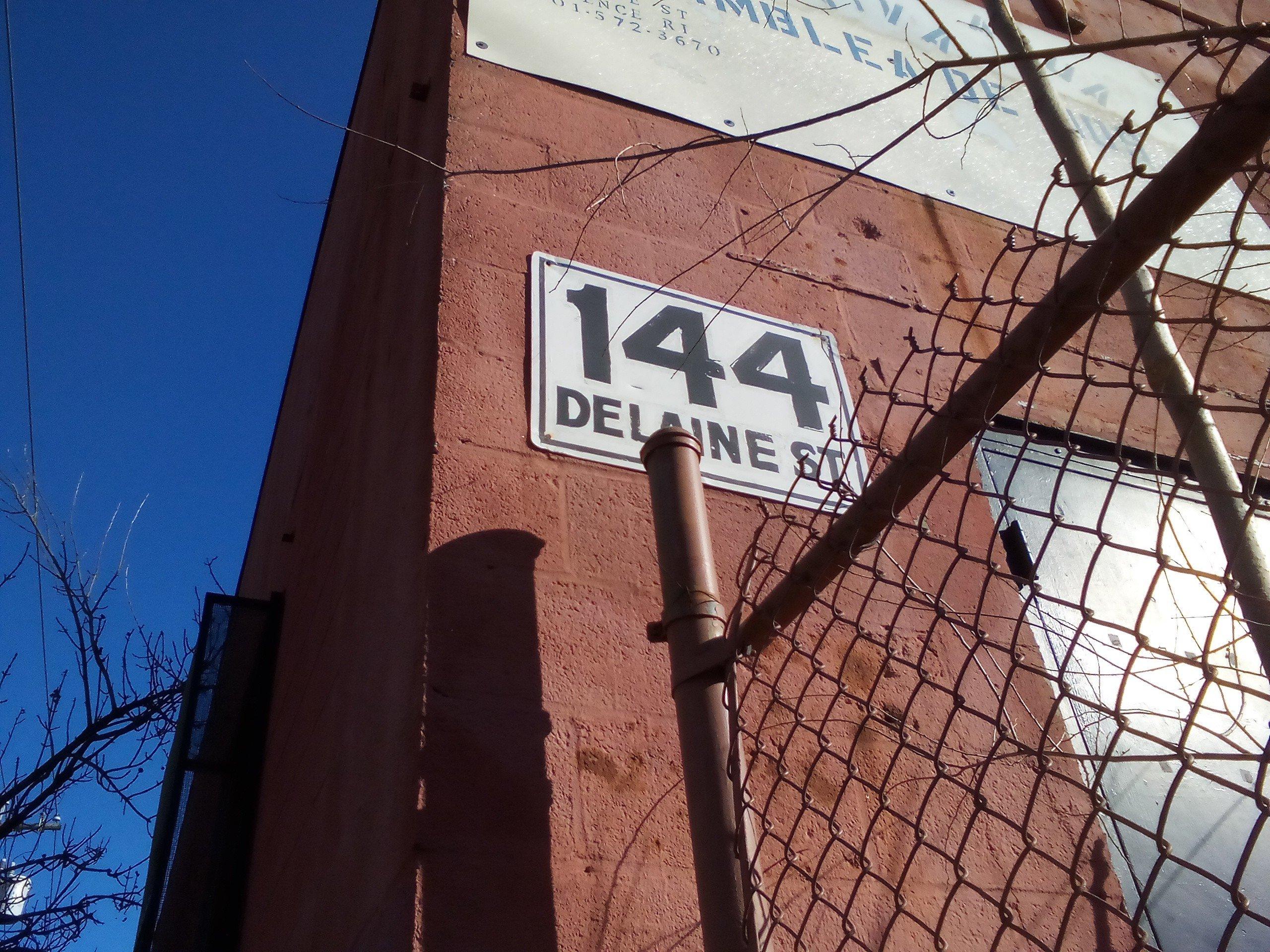 144 Delaine St