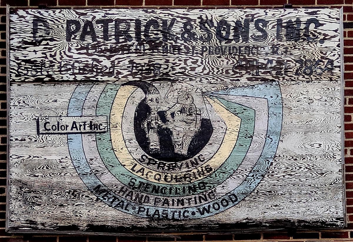D. Patrick & Sons