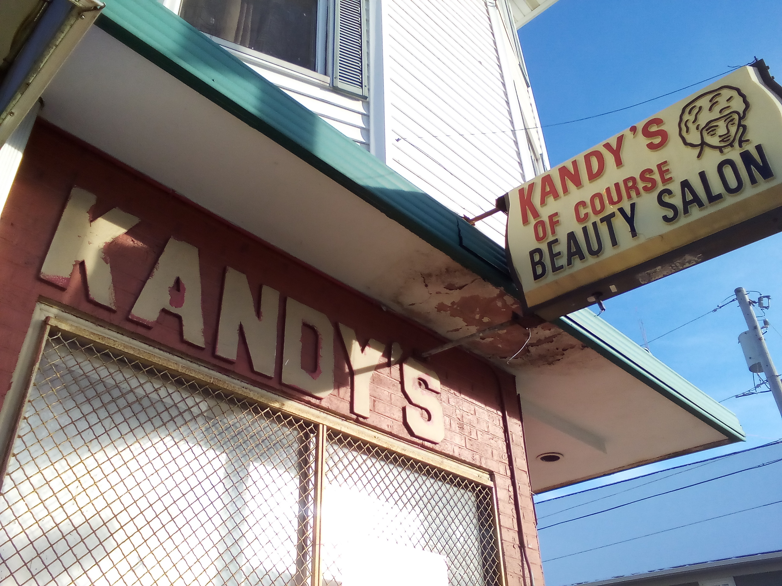 Kandy's of Course