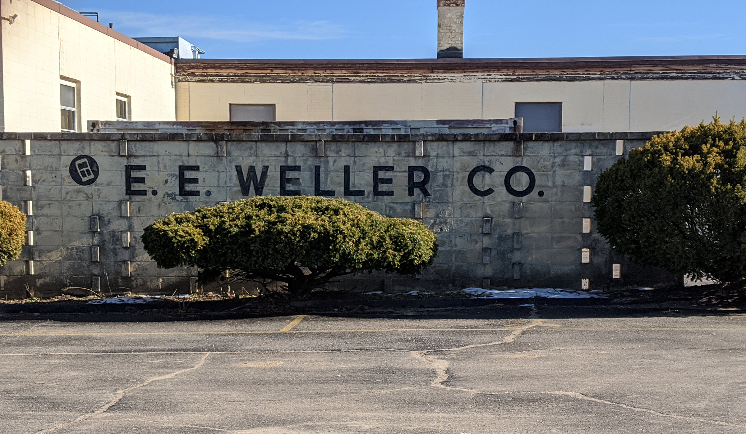 EE. Weller Co.