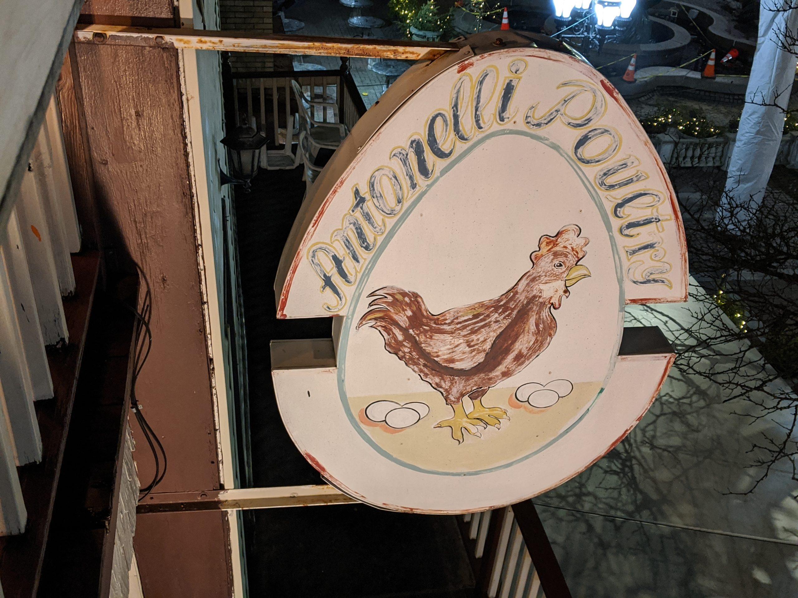 Antonelli Poultry