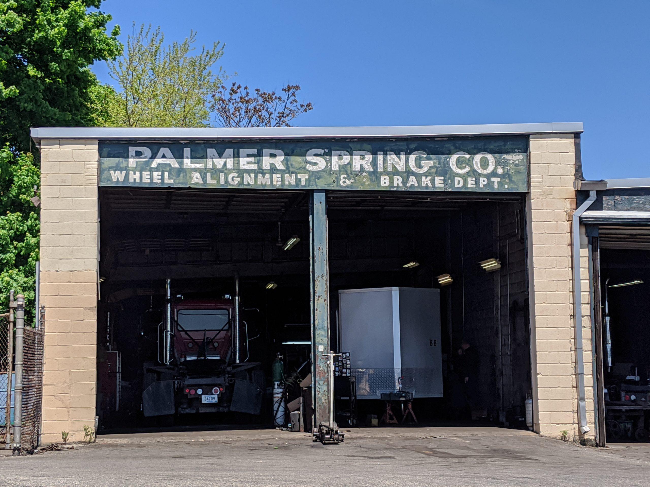 Palmer Spring Co.