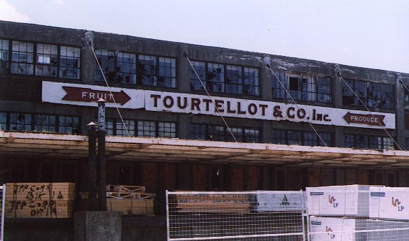 Tourtellot & Co. Inc.